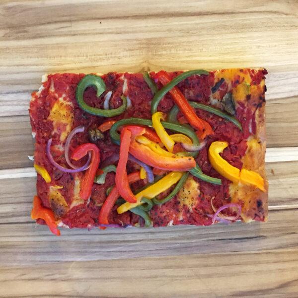 Tomato Pie Special (cut)